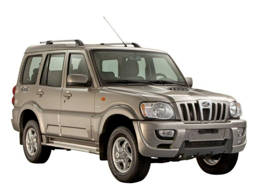 Scorpio Car Price In Nepal